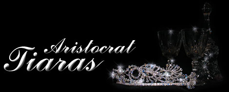 Welcome to Aristocrat tiaras