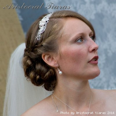 Wedding of Andrea and Tim - click for supersize image