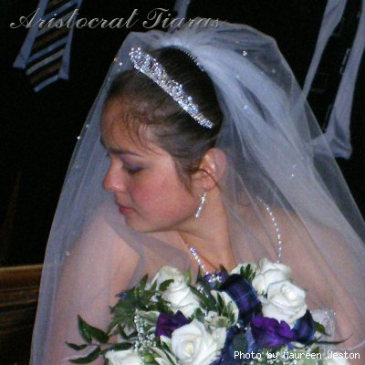 Wedding of Christina and Stephen - click for supersize image