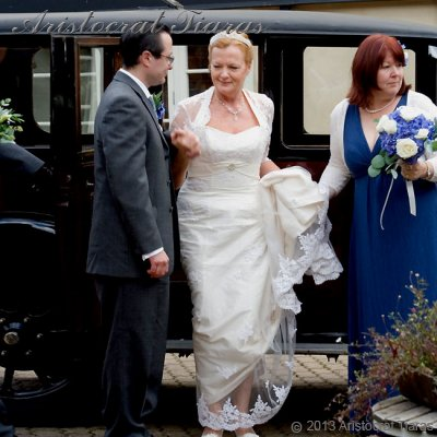 Wedding of Lianne and Gary picture 3