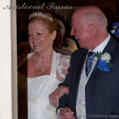 Wedding of Lianne and Gary picture 6