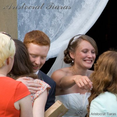 Wedding of Andrea and Tim picture 9